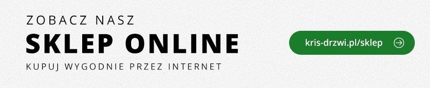 Kris Drzwi - sklep online