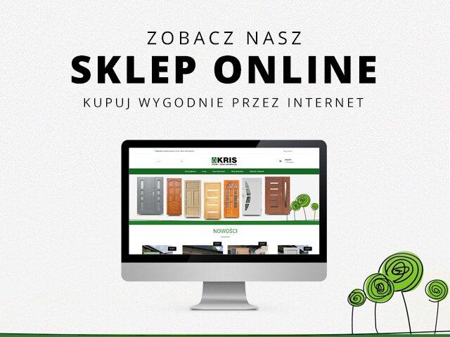 sklep online Kris Drzwi
